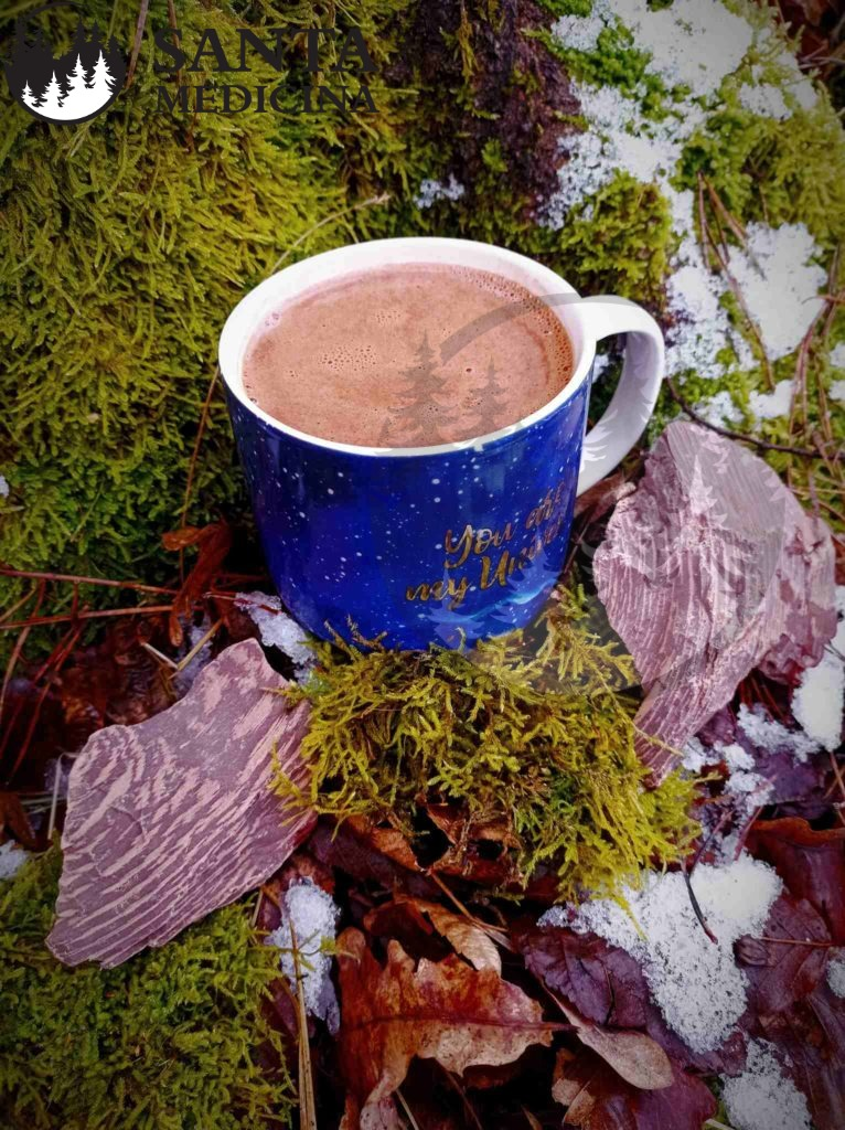 Ceremonialne pastę kakaową kupisz w https://lasszamana.pl/Kakao-Ceremonialne